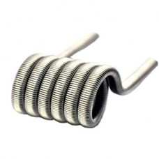 Triple Core Clapton Pre-made Competition coils